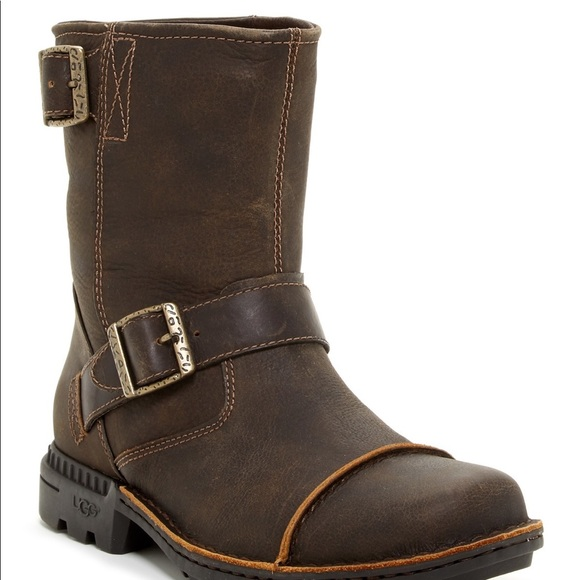 fd79caba6f5 NWT. UGG men's Rockville Dune Boots. Size 9